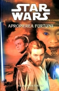 Mai multe detalii despre STAR WARS - Apropierea furtunii ...