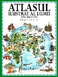 Mai multe detalii despre Atlasul ilustrat al lumii pentru copii ...