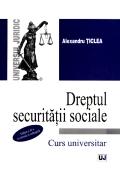Mai multe detalii despre Dreptul securitatii sociale ...