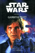 Mai multe detalii despre STAR WARS - Gambitul Hutt ...