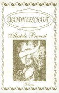 Mai multe detalii despre Manon Leschaut ...
