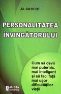 Mai multe detalii despre Personalitatea invingatorului: cum sa devii mai puternic, mai inteligent si sa faci fata mai usor dificultatilor vietii ...