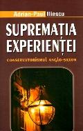 Mai multe detalii despre Suprematia experientei ...