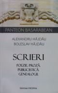 Mai multe detalii despre Scrieri: Poezie. Proza. Publicistica. Genealogii ...