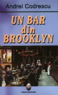 Coperta cărții Un bar din Brooklyn