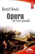 Mai multe detalii despre Opera de trei parale: cinci piese de teatru ...
