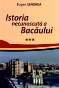 Mai multe detalii despre Istoria necunoscuta a Bacaului vol. 3 ...