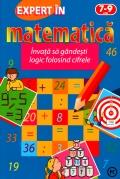 Mai multe detalii despre Expert in matematica ...