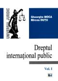 Mai multe detalii despre Dreptul international public - vol. 1 ...
