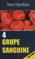 Mai multe detalii despre 4 grupe sanguine ...