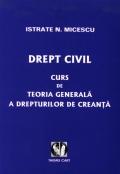 Mai multe detalii despre Drept civil - Curs de teoria generala a drepturilor de creanta ...