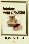 Mai multe detalii despre Scrisori catre Vasile Alecsandri ...