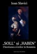 "Mai multe detalii despre ""Soll"" si ""Haben"" - Chestiunea evreilor in Romania: studiu social ..."