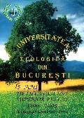 Mai multe detalii despre Universitatea Ecologica din Bucuresti ...