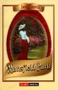Mai multe detalii despre Mansfield Park ...