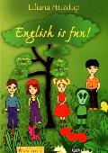 Mai multe detalii despre English is fun! ...