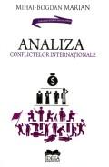 Mai multe detalii despre Analiza conflictelor internationale ...