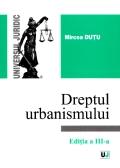 Mai multe detalii despre Dreptul urbanismului ...