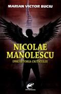 Mai multe detalii despre Nicolae Manolescu. (Pre)istoria criticului ...