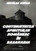 Mai multe detalii despre Continuitatea spiritului romanesc in Basarabia ...