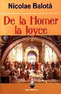 Mai multe detalii despre De la Homer la Joyce ...