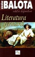 Mai multe detalii despre Literatura germana ...
