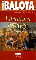 Mai multe detalii despre Literatura franceza ...