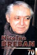 Mai multe detalii despre Nicolae Breban 70 ...