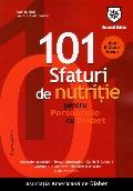 Mai multe detalii despre 101 sfaturi de nutritie pentru persoanele cu diabet ...