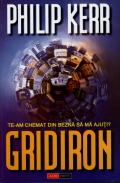 Mai multe detalii despre Gridiron ...