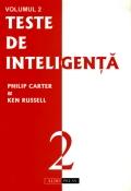 Mai multe detalii despre Teste de inteligenta vol. II ...