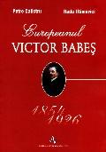 Mai multe detalii despre Europeanul Victor Babes ...
