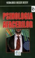 Mai multe detalii despre Psihologia afacerilor ...
