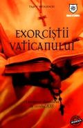 Mai multe detalii despre Exorcistii Vaticanului: alungarea diavolului in secolul XXI ...