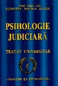 Mai multe detalii despre Psihologie judiciara ...