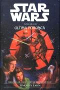 Mai multe detalii despre STAR WARS - Ultima porunca ...