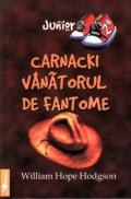 Mai multe detalii despre Carnacki - vanatorul de fantome ...