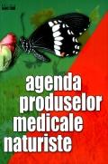 Mai multe detalii despre Agenda produselor medicale naturiste ...