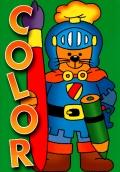 Color - Cavalerul